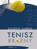 Teniszregény