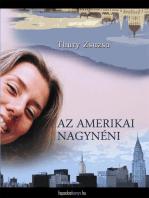 Az amerikai nagynéni