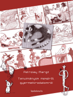 Tanulmányok meséről, gyermekirodalomról