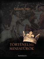 Történelmi miniatűrök