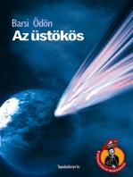 Az üstökös