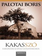 Kakasszó