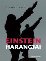 Einstein harangjai