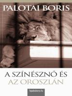 A színésznő és az oroszlán