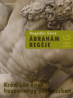 Ábrahám regéje