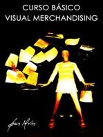 Curso Básico de Visual Merchandising