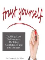 Tackling Low Self-esteem