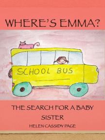 Where's Emma (Where's Emma Books, #1)