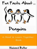 Fun Facts About Penguins (Fun Facts About Animals)