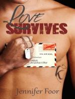 Love Survives (LOVE SUICIDE, #2)
