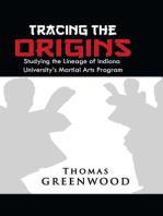 Tracing the Origins