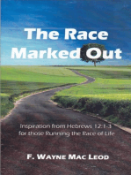 The Race Marked Out