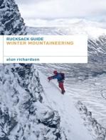 Rucksack Guide - Winter Mountaineering