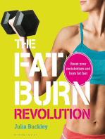 The Fat Burn Revolution