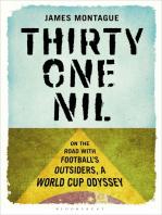 Thirty-One Nil