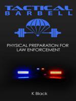 Tactical Barbell: Physical Preparation for Law Enforcement