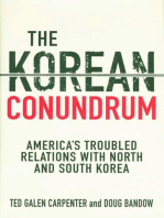 The Korean Conundrum
