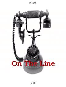 Ian's Gang: On The Line
