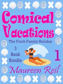 Comical Vacations 1