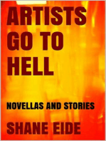 Artists Go to Hell