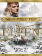 A Royal Elf of Abalon