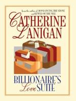 Billionaire's Love Suite