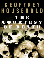 The Courtesy of Death