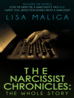 The Narcissist Chronicles
