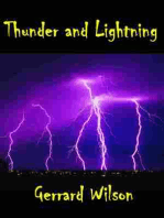 Thunder and Lighthing