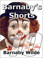 Barnaby's Shorts (Volume Ten)