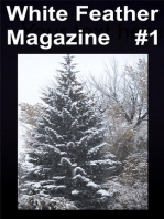 White Feather Magazine #1