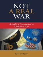 Not A Real War