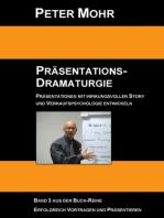 Präsentations-Dramaturgie