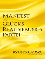 Manifest der Glücksrealisierungspartei