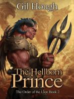 The Hellborn Prince