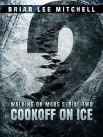 Cookoff on Ice