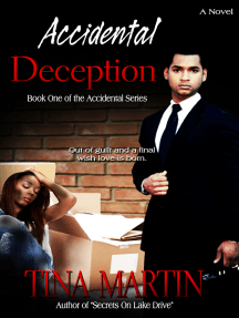 Accidental Deception (The Accidental Series, Book 1)