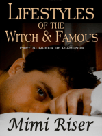 Lifestyles of the Witch & Famous
