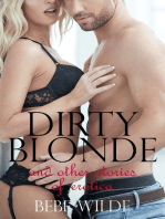 Dirty Blonde and Other Stories of Erotica