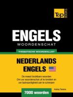 Thematische woordenschat Nederlands-Amerikaans-Engels