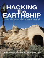 Hacking the Earthship: In Search of an Earth-Shelter that Works for EveryBody