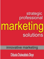 Strategic Professional Marketing Solutions