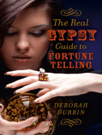 The Real Gypsy Guide to Fortune Telling