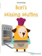 Bori's Missing Muffins