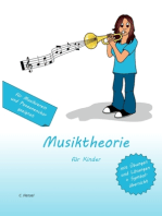 Musiktheorie