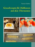 Gruselrezepte für Halloween mit dem Thermomix