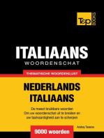 Thematische woordenschat Nederlands-Italiaans