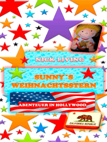 Sunny's Weihnachtsstern: Abenteuer in Hollywood