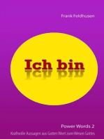 Ich bin - Power Words 2
