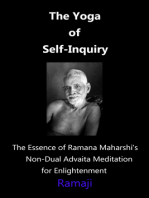 The Yoga of Self-Inquiry